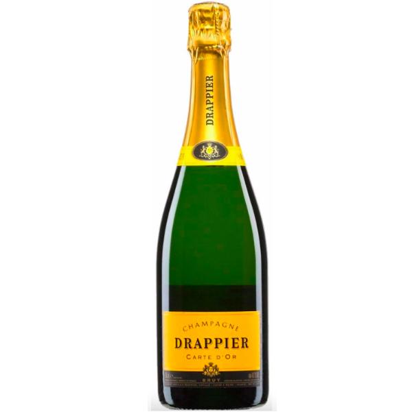 Drappier Carte D'Or Brut Champagne NV