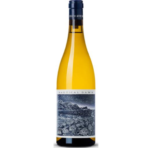 Alheit Vineyards Nautical Dawn 2018