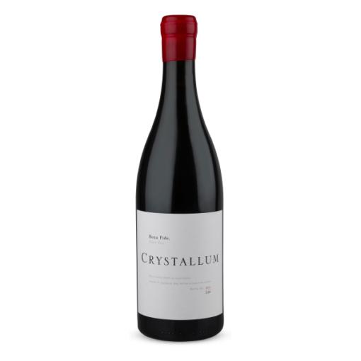 Crystallum Bonafide Pinot Noir 2018