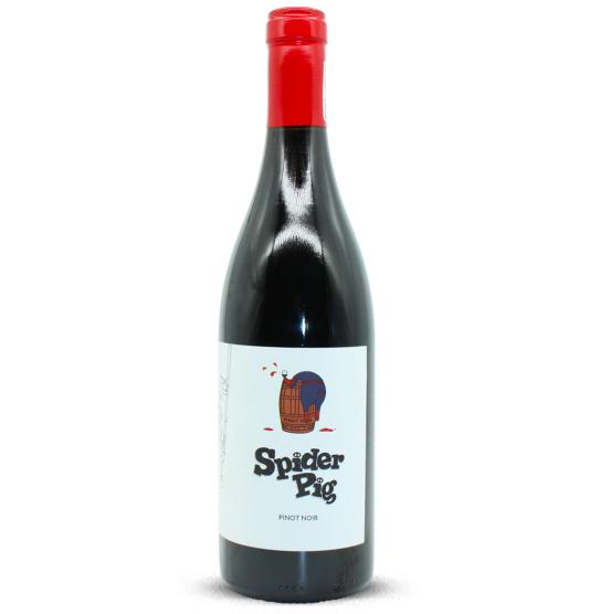 Spider Pig Pinot Noir 2015